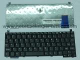 Keyboard TOSHIBA PORTEGE R150 PR200 R200 M300 series