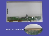 LED 12.1 ASUS HSD121PHW1