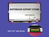 LED 14 Slim Acer Aspire E1-471, E5-411, E5-471 ( 30 Pin )