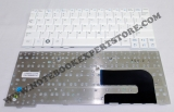 Keyboard SAMSUNG NC10 (WHITE)