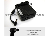 ORIGINAL ADAPTOR ASUS 19V 4,74A NEW MODEL KOTAK