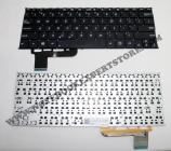 Keyboard ASUS X201